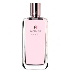 Aigner Debut For Women 100ml