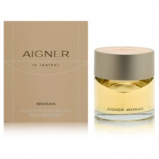 Aigner In Leather Women 75ml