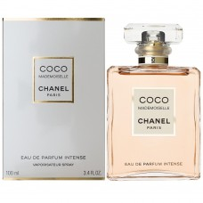chanel coco mademoiselle intense 100ml