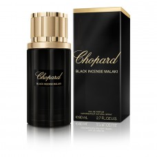 Chopard Black Incense Malaki 80ML
