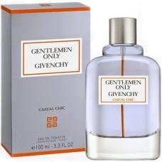 Givenchy Gentlemen Only Casual Chic Eau de Toilette 100ml