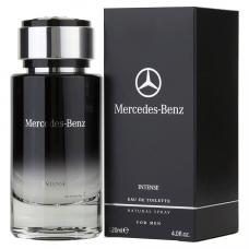 mercedes benz intense120ml