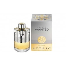 Azzaro Wanted For Men 100ml