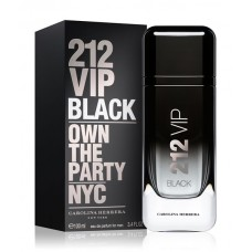 212 VIP Black Carolina Herrera 100ML
