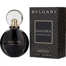 Goldea The Roman Night Perfume by Bvlgari 75ml