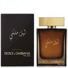 Dolce & Gabbana The One Royal Night 100ml