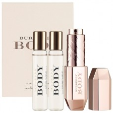 BURBERRY BODY 15 ML X 3 pieces