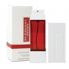 BURBERRY SORT FOR WOMEN 75ml
