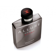 Chanel Allure Homme Sport  Extreme For Men 100ml