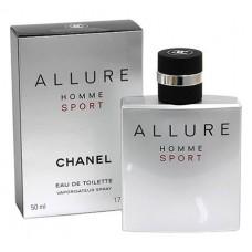 Chanel Allure Homme Sport  For Men 100ml