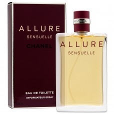 Chanel Allure Sensuelle For Women 100ml