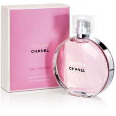 Chanel Chance Tender 150ml