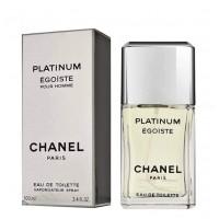 Chanel Platnum Egoiste Pour Homme 100ml
