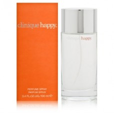 Cliniqu happy for women 100ml