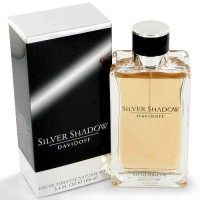 Davidoff Silver Shadow For Men 100ml