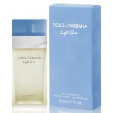 Dolce & Gabbana Light Blue For Women100ml