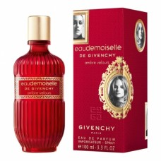 GIVENCHY EAUDEMOISELLE AMBER VELOURS 100ml