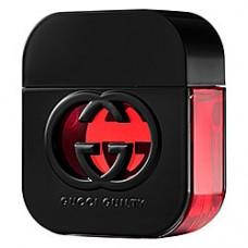 Gucci Gulity Black For Women 75ml