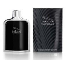 Classic Black by Jaguar for Men