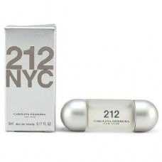 212 NYC MINI 5 ML FOR WOMEN
