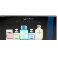 calvin klein mini set for men