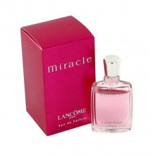 LANCOME MIRACLE LADY MINI  5ML