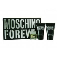 moschino for ever mini set for men
