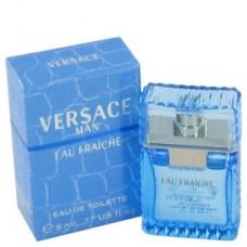 versace fraiche 5 ml mini for men