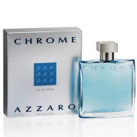 AZZARO CHROME  100ml