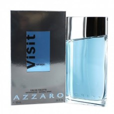 AZZARO VIST FOR MEN 100ml