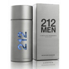 212 NYC MEN CAROLINA HERRERA 100ml