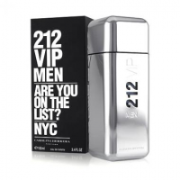 212 VIP MEN NYC CAROLINA HERRERA 100ml