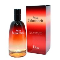 Dior Aqua Fahrenheit For Men 75ml