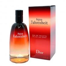 Dior Aqua Fahrenheit For Men 75ml