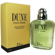 Dior Dune Pour Homme For Men 50ml