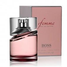Boss femme 75ml
