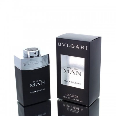 Bvlgari man in black cologne 100 ml 29 kd